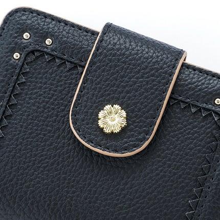 秋組 財布