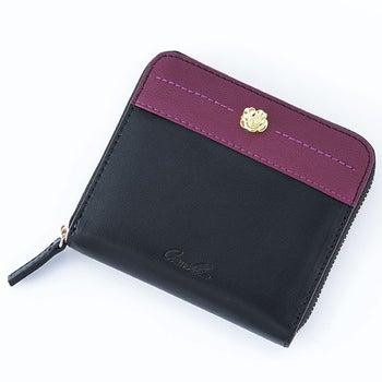 雪白 東モデル 財布
