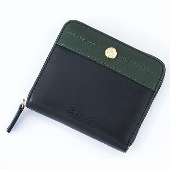 ガイモデル 財布