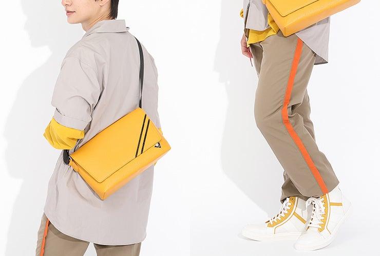 『オレンジぷらねっと』model