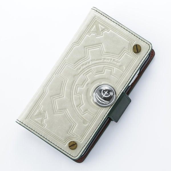 ラムレザルモデル スマートフォンケース (iPhone 6/6s/7/8対応)