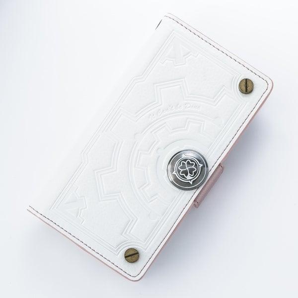 エルフェルトモデル スマートフォンケース (iPhone 6/6s/7/8対応)