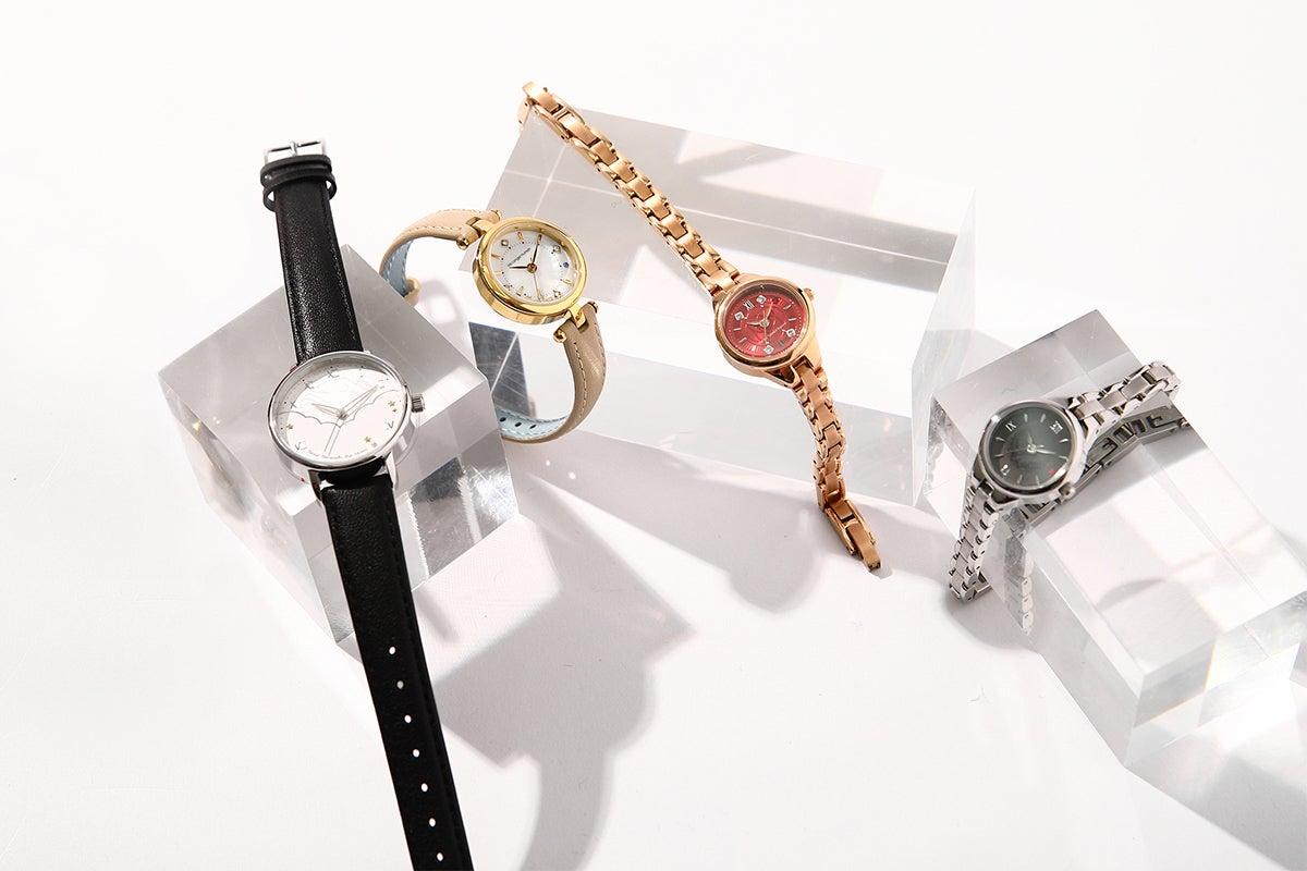 『文豪ストレイドッグス』シリーズより新作腕時計&バッグが登場!