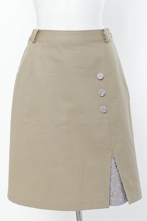 名探偵コナン×SuperGroupies スカート 灰原哀 モデル
