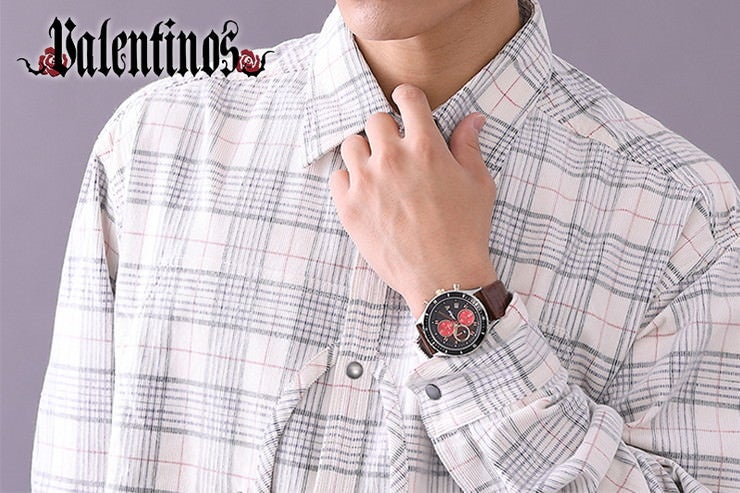 Watch Valentinos