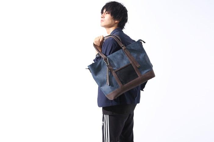 アストラの上級騎士モデル バッグ