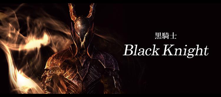 黒騎士 Black Knight