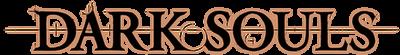 DARK SOULS ロゴ