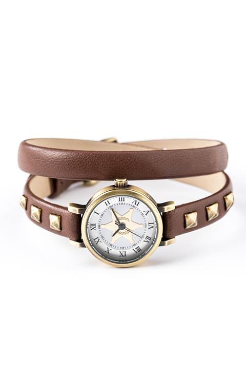 MaMモデル 腕時計