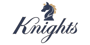 Knights ロゴ