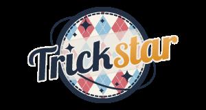 Trickstar ロゴ