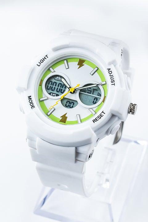 Switchモデル 腕時計