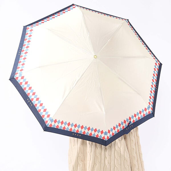 Trickstarモデル 折り畳み傘