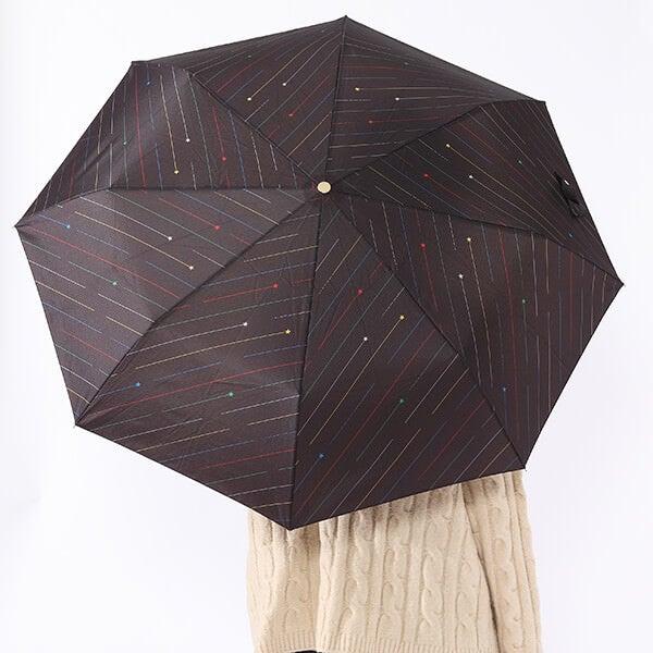 流星隊モデル 折り畳み傘