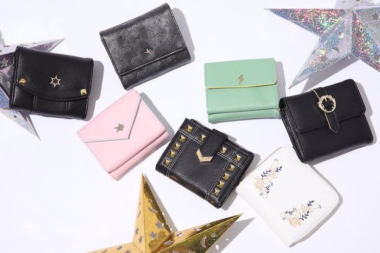 『あんさんぶるスターズ!』より、7ユニットをイメージしたリュック&ミニ財布が登場