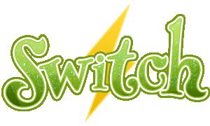 Switch ロゴ