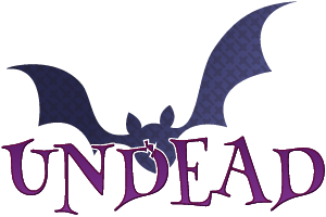 UNDEAD ロゴ