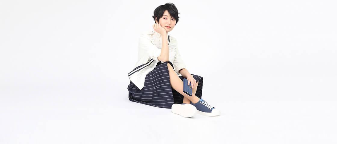『あんさんぶるスターズ!』よりスニーカー&スマートフォンケースが登場!