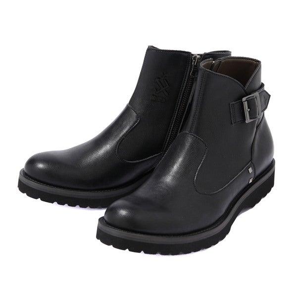 プラウダ高校 ブーツ