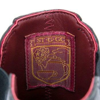 聖グロリアーナ女学院 ブーツ