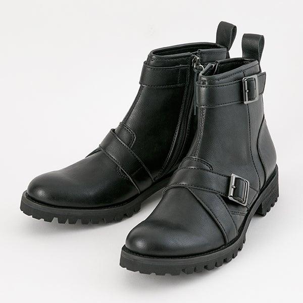 アンツィオ高校モデル ブーツ