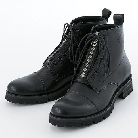 黒森峰女学園モデル ブーツ