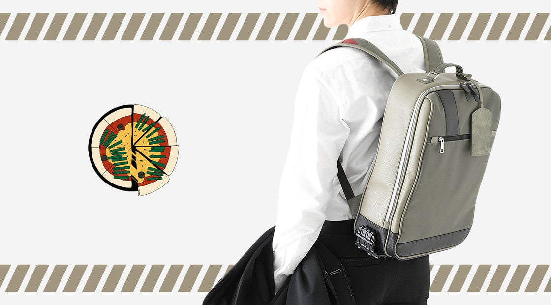 アンツィオ高校 BAG