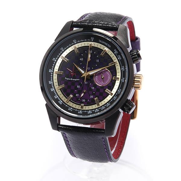 ゼロモデル 腕時計