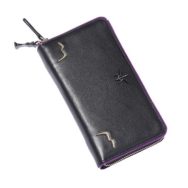 ゼロモデル 財布