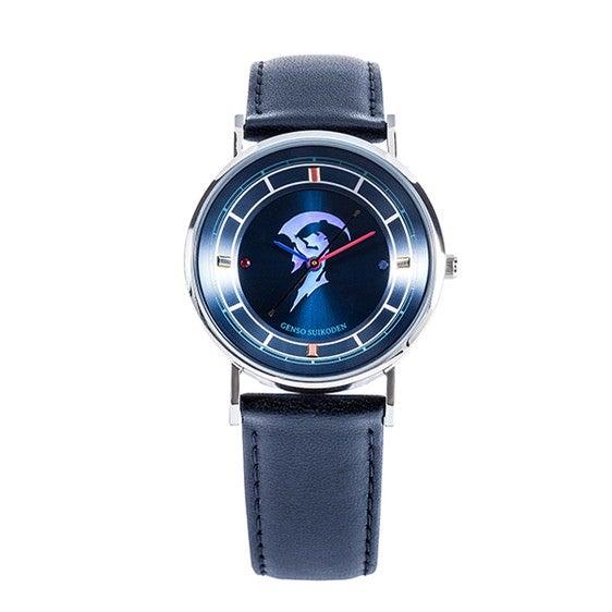 ソウルイーター モデル 腕時計