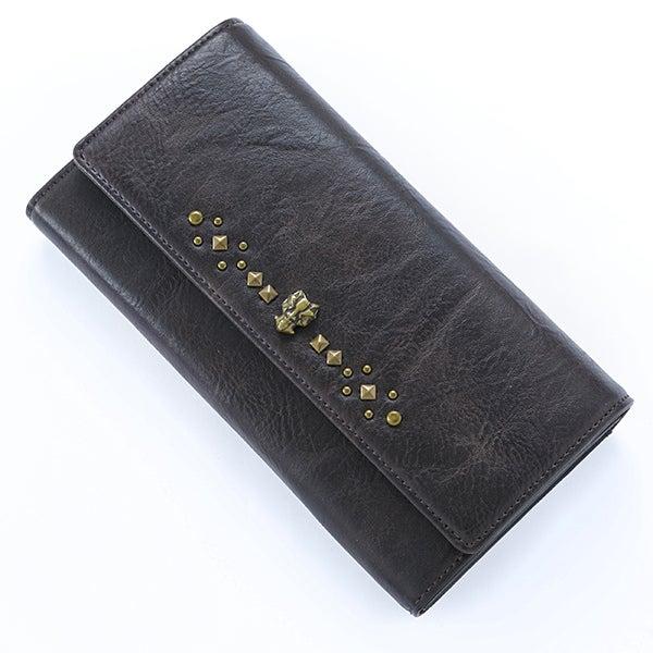 雨宮リンドウ 財布