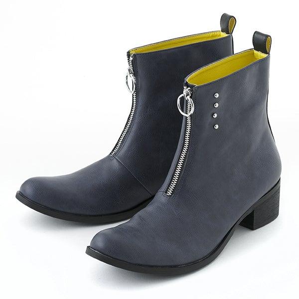 ソーマ・シックザール ブーツ