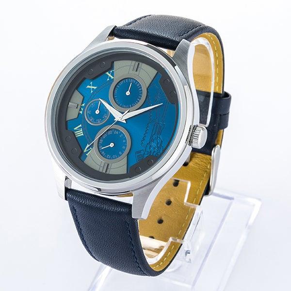 ソーマ・シックザール 腕時計