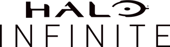 HALO INFINITE ロゴ