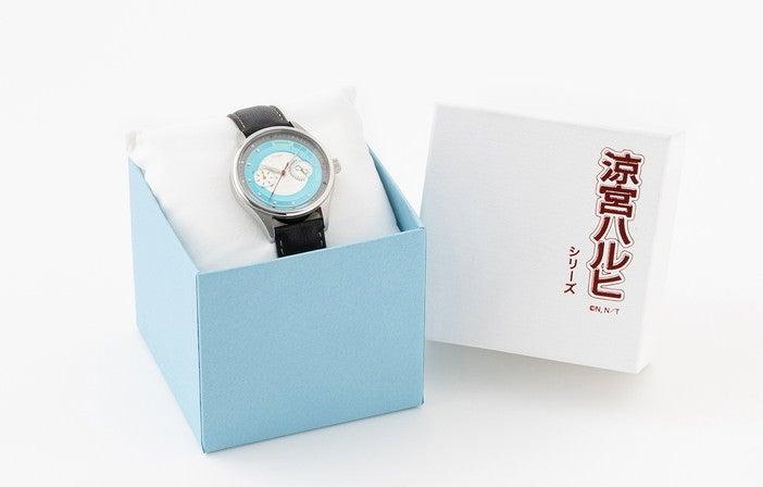 HARUHI model WATCH