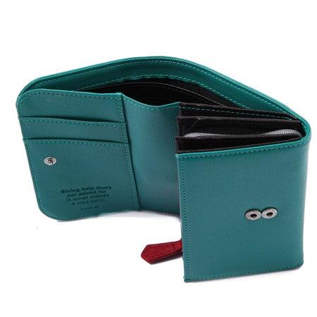 緑谷出久 財布