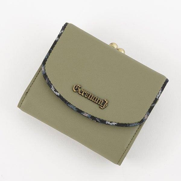 ドイツモデル ミニ財布