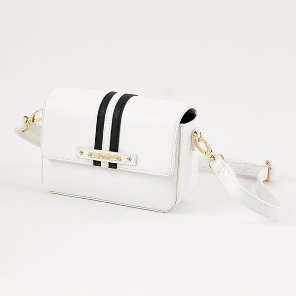 日本モデル バッグ