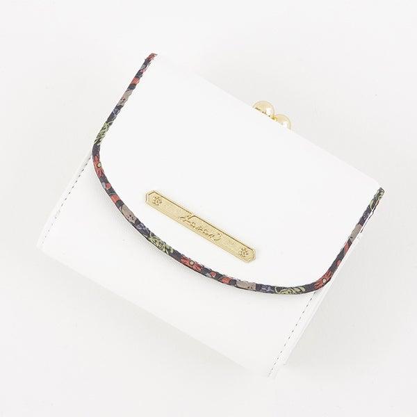日本モデル ミニ財布