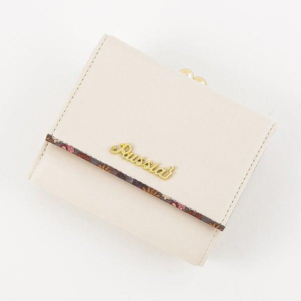 ロシアモデル ミニ財布