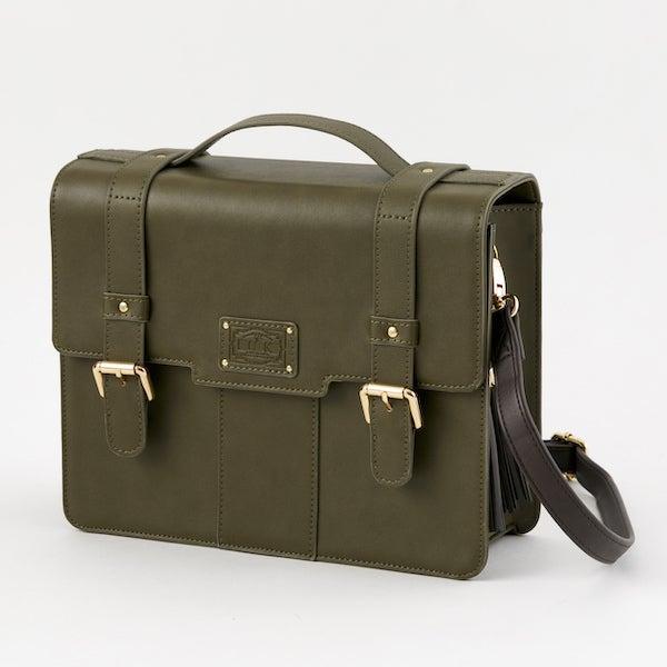イギリスモデル バッグ