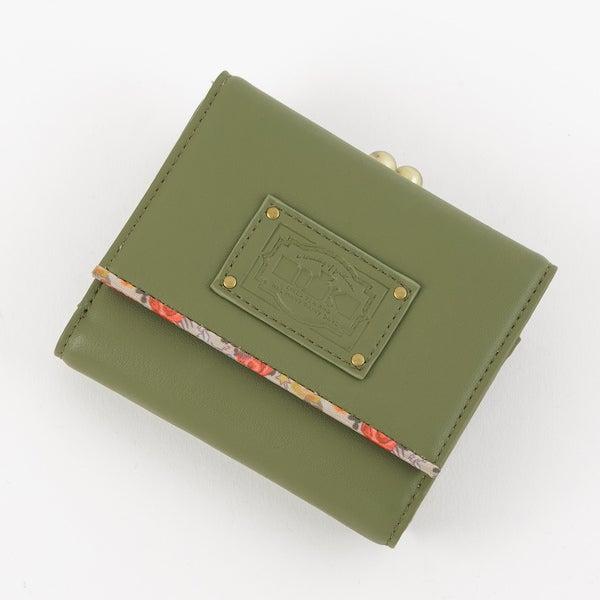 イギリスモデル ミニ財布
