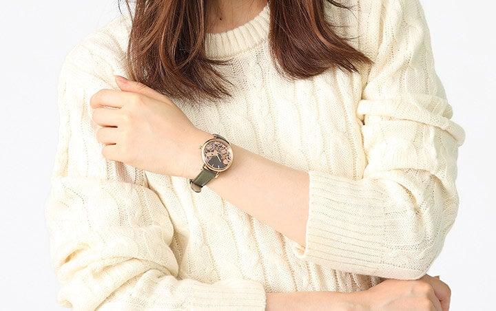 『ヘタリア World★Stars』とのコラボ腕時計が登場!