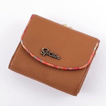 スペインモデル ミニ財布