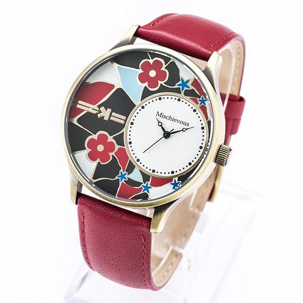 座敷童子モデル 腕時計