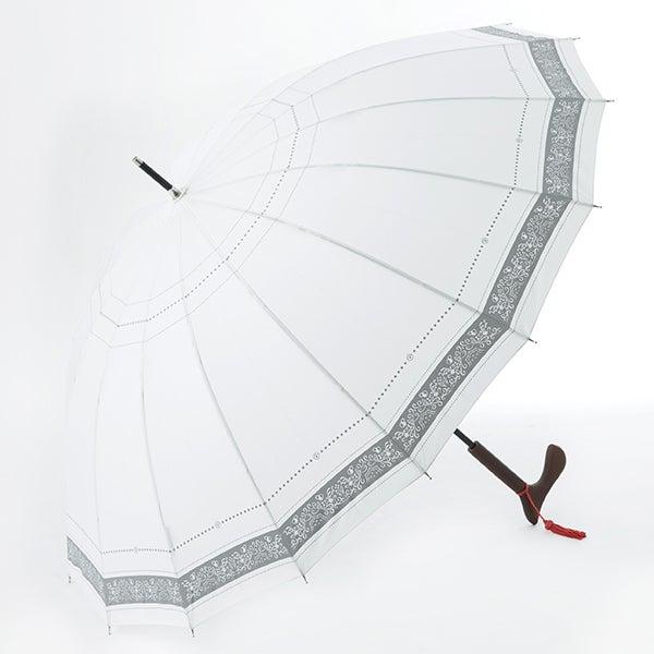 瑞獣(白澤、鳳凰、麒麟)モデル 傘
