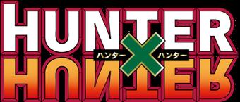 HUNTER×HUNTER ロゴ