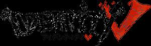 『IdentityⅤ 第五人格』ロゴ