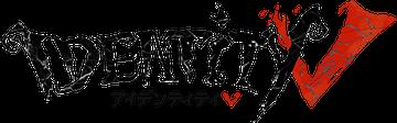 IdentityⅤ ロゴ