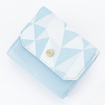 四葉環モデル 財布